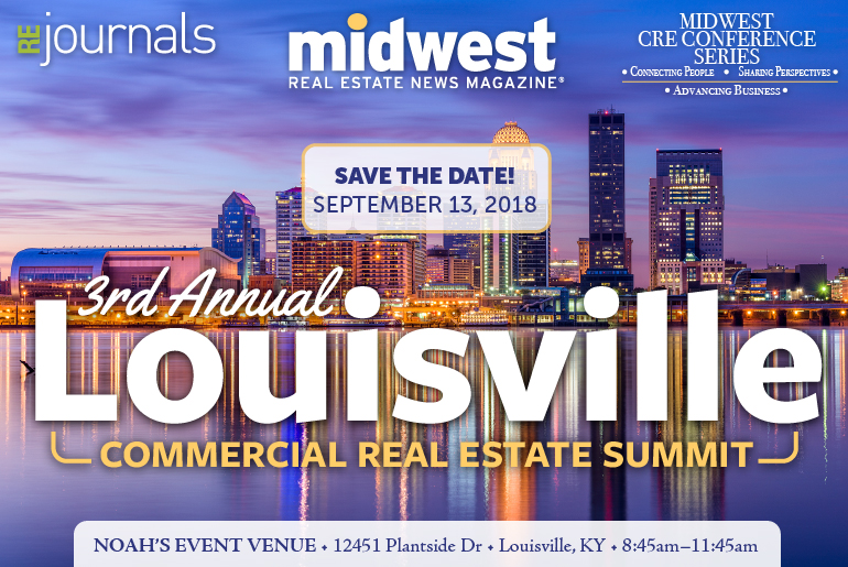 3rd Annual Louisville Commercial Real Estate Summit