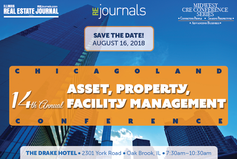 Chicagoland 14th Annual Asset, Property, Facility Management Conference