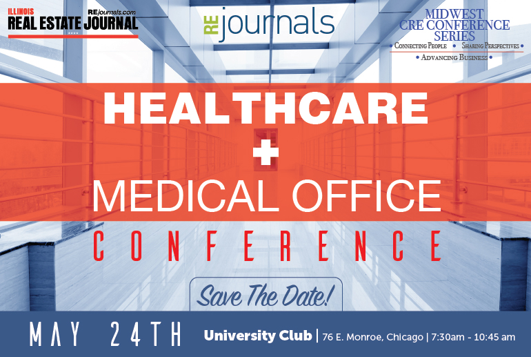 Healthcare & Medical Office Conference