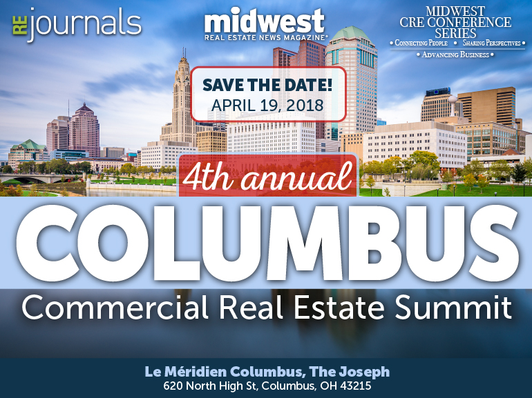 4th Annual Columbus Commercial Real Estate Summit