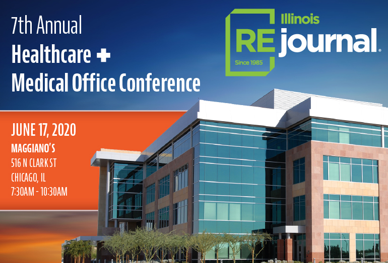7th Annual Healthcare & Medical Office Conference