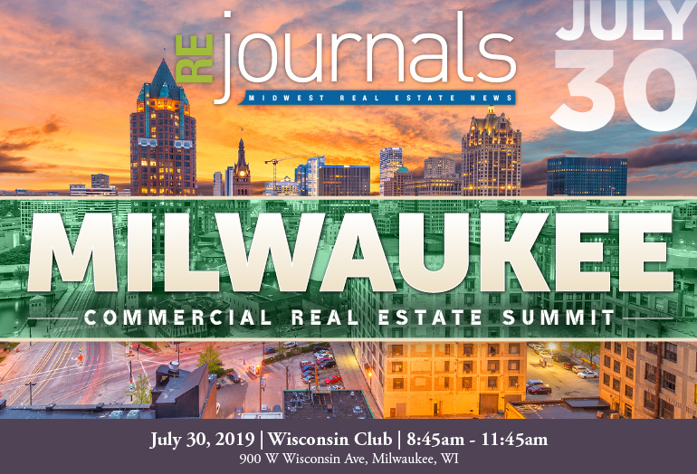 Milwaukee Commercial Real Estate Summit