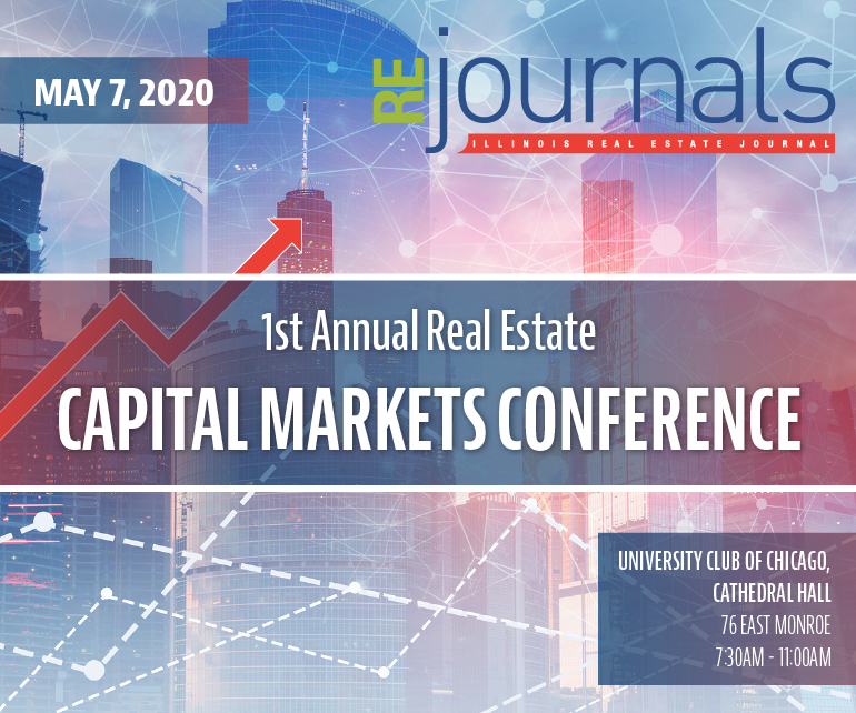 1st Annual Real Estate Capital Markets Conference