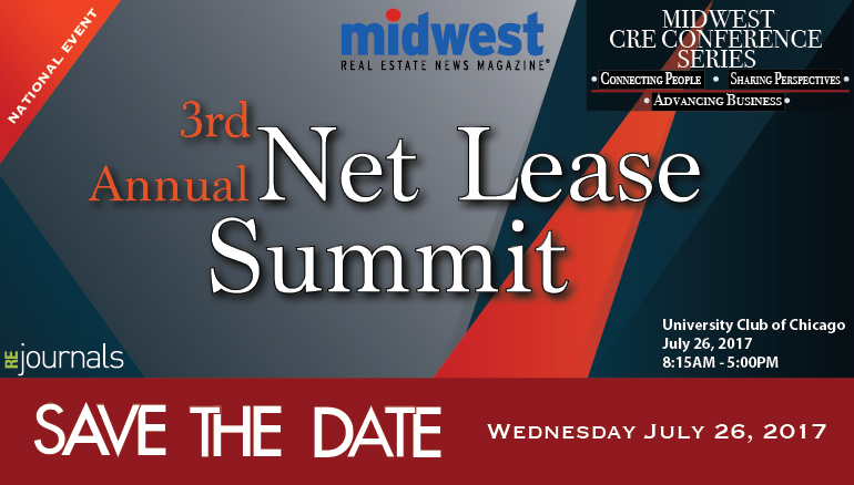 3rd Annual Net Lease Summit