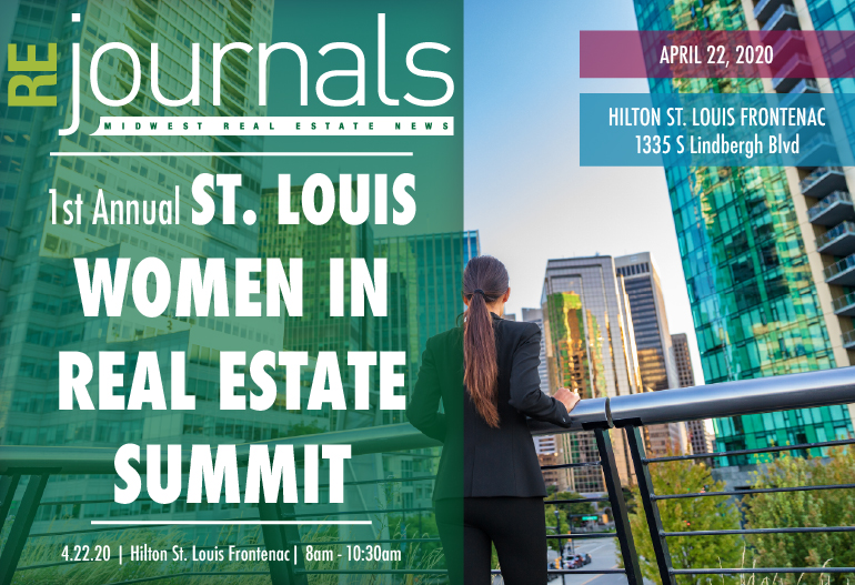 1st Annual St. Louis Women in Real Estate Summit