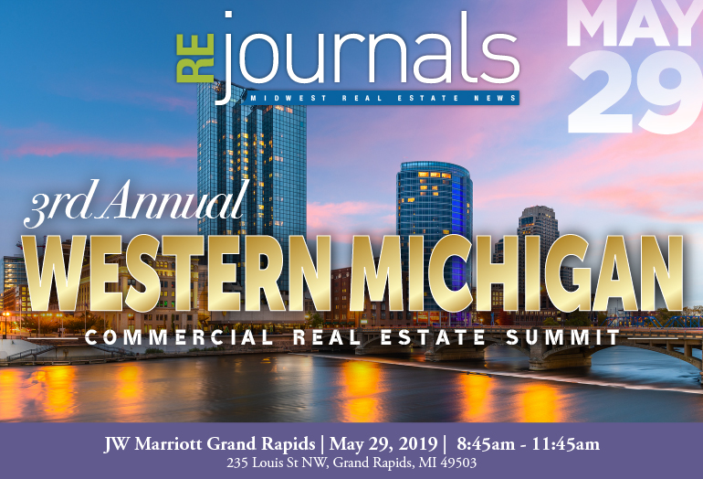 3rd Annual Western Michigan Commercial Real Estate Summit