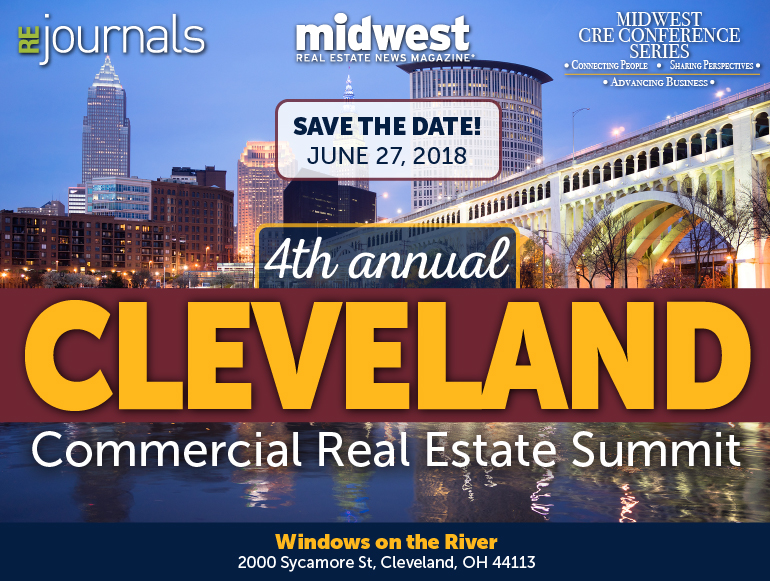 4th Annual Cleveland Commercial Real Estate Summit