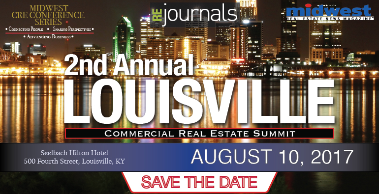 2nd Annual Louisville Commercial Real Estate Forecast Conference