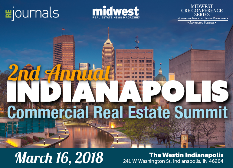2nd Annual Indianapolis Commercial Real Estate Summit