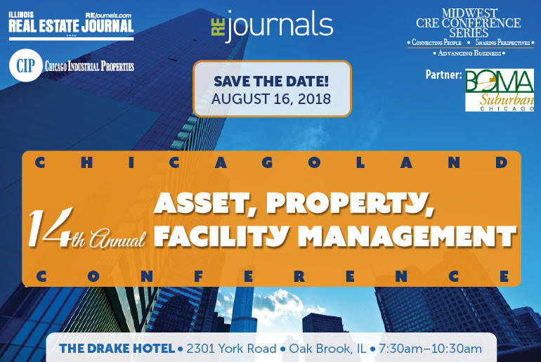 14th Annual Chicagoland Asset, Property, Facility Management Conference