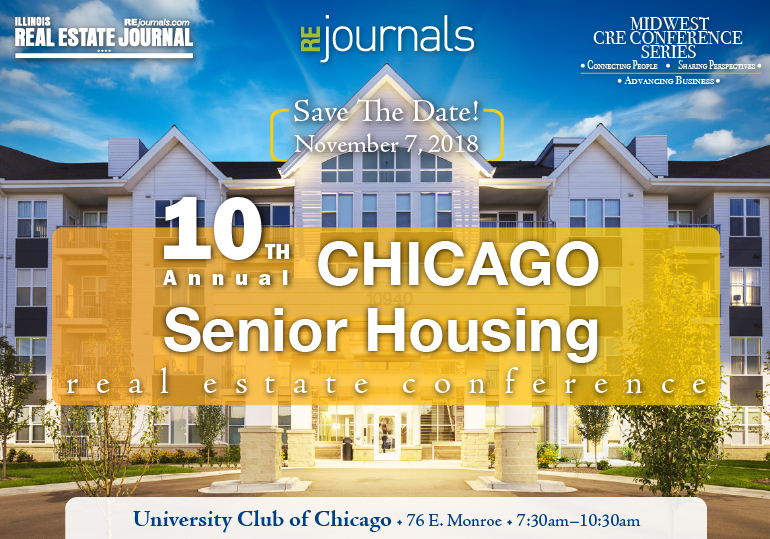 10th Annual Chicago Senior Housing Real Estate Conference