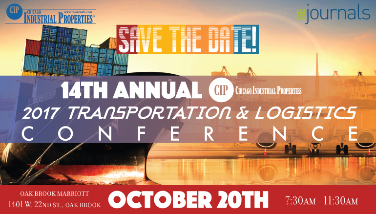 14th Annual CIP Transportation & Logistics Conference