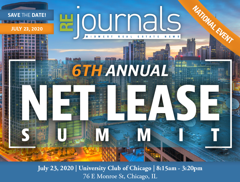 6th Annual Net Lease Summit