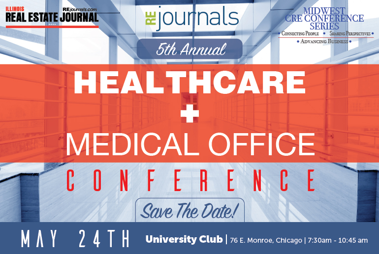 5th Annual Healthcare & Medical Office Conference