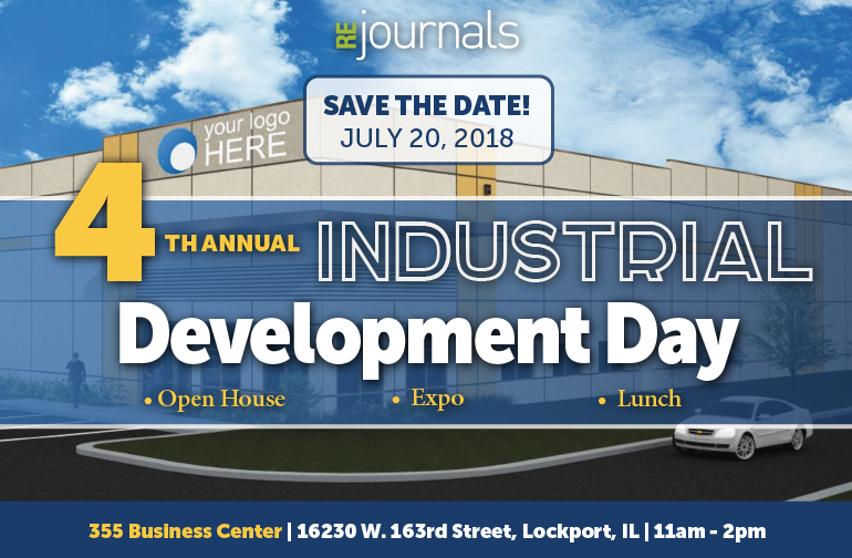 4th Annual Industrial Development Day