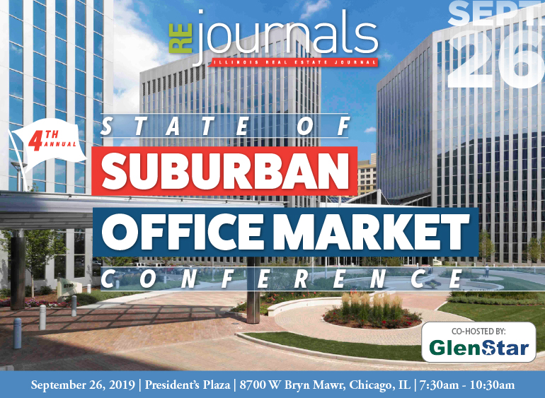 4th Annual State of Suburban Office Market Conference