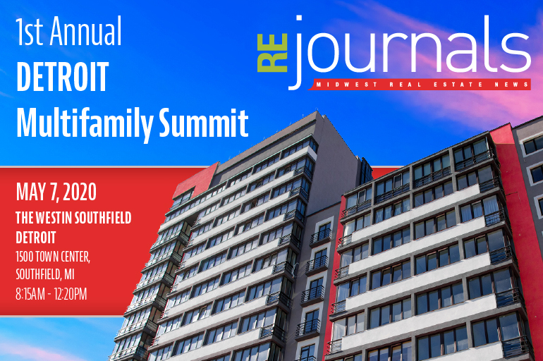 1st Annual Detroit Multifamily Summit