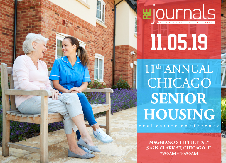 11th Annual Chicago Senior Housing Real Estate Conference