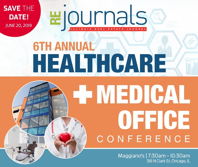 6th Annual Healthcare & Medical Office Conference