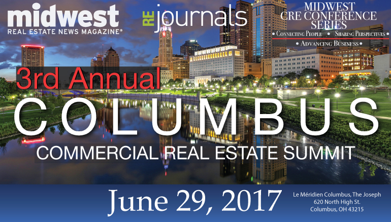 3rd Annual Columbus Commercial Real Estate Summit