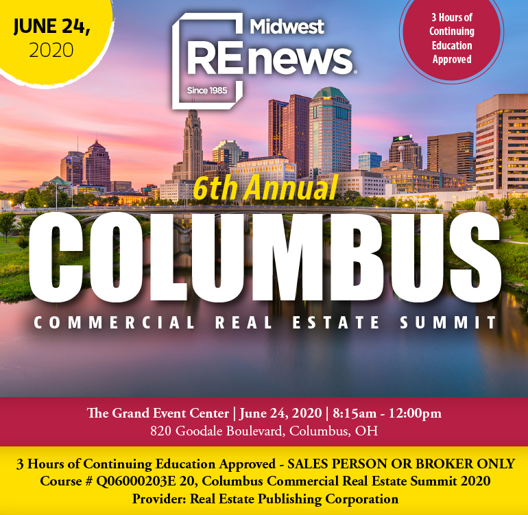 6th Annual Columbus Commercial Real Estate Summit