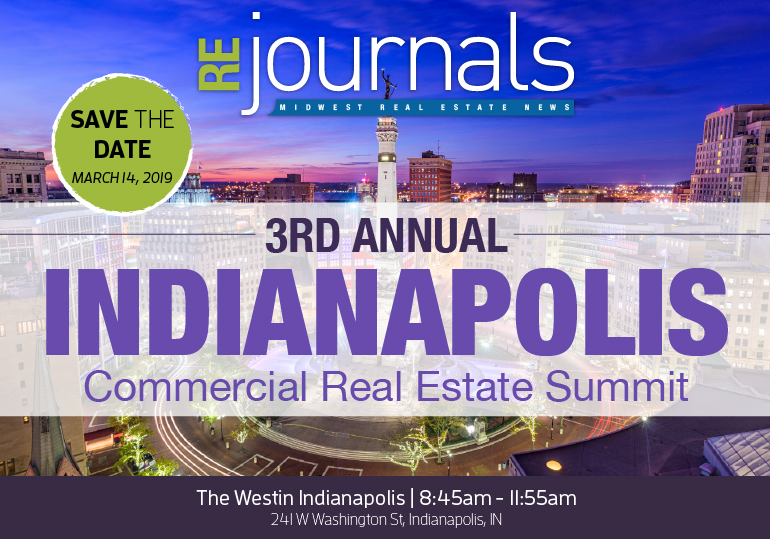 3rd Annual Indianapolis Commercial Real Estate Summit