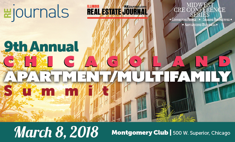 9th Annual Chicagoland Apartment/Multifamily Summit