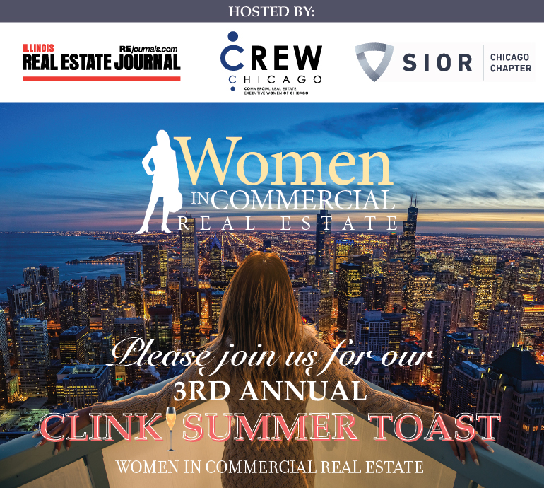 3rd Annual Clink! Summer Toast