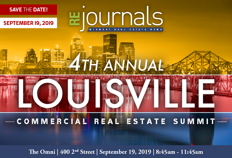 4th Annual Louisville Commercial Real Estate Summit