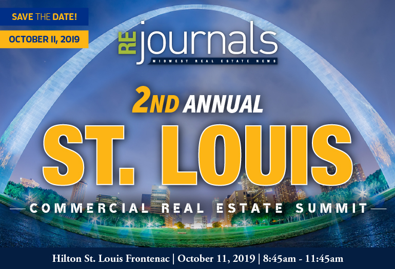 2nd Annual St. Louis Commercial Real Estate Summit