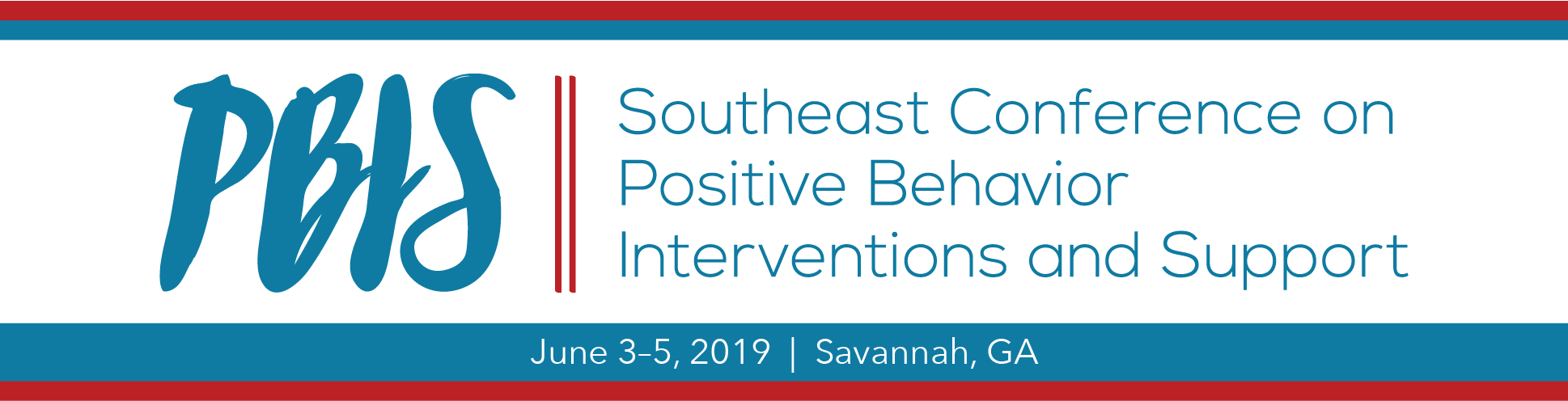 Southeast Conference on Positive Behavior Interventions and Support (PBIS)