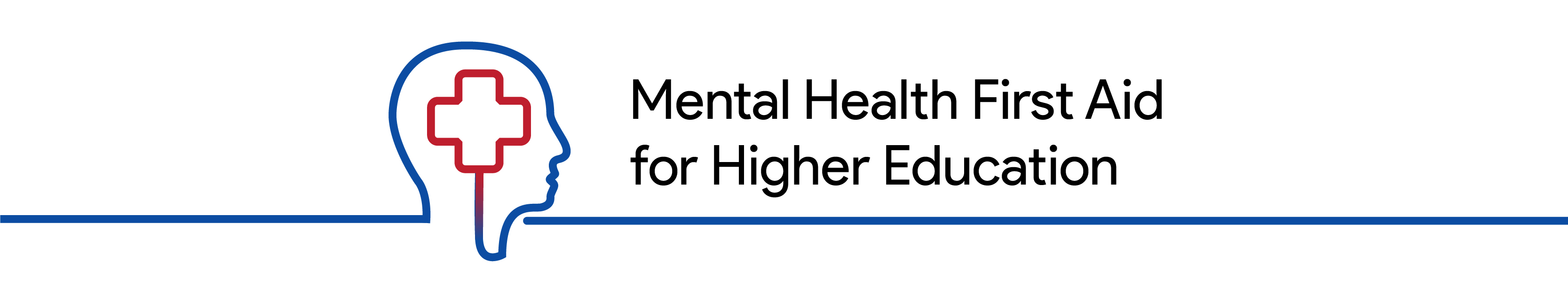 Mental Health First Aid for Higher Education
