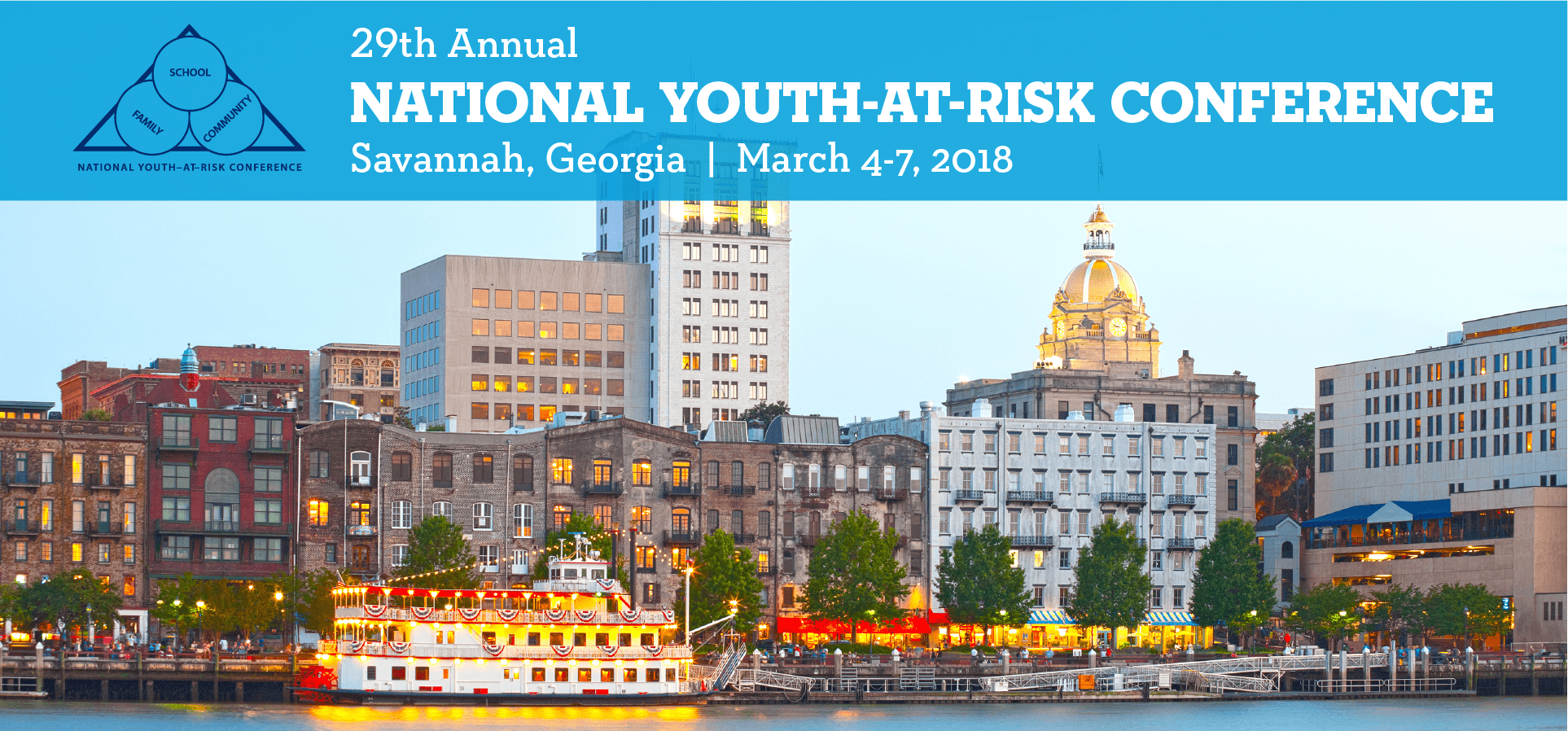 29th Annual National Youth-At-Risk Conference