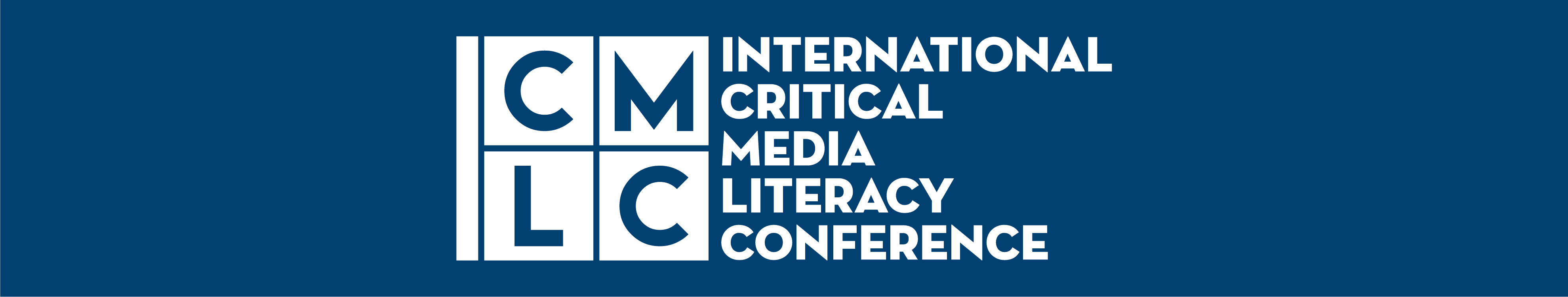 International Critical Media Literacy Conference