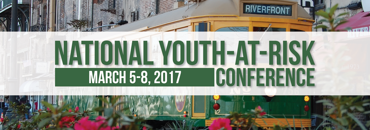 28th Annual National Youth-At-Risk Conference