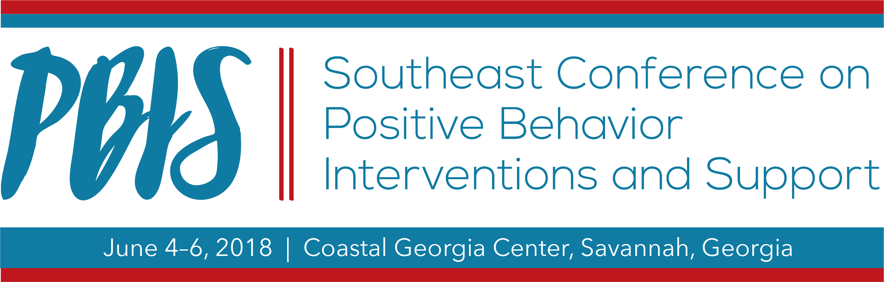 Southeast Conference on Positive Behaviors Intervention and Support (PBIS)