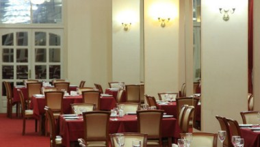 Restaurant and Banquet Hall