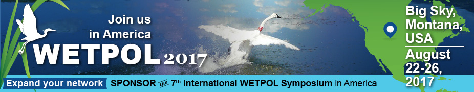 2017 WetPol Conference