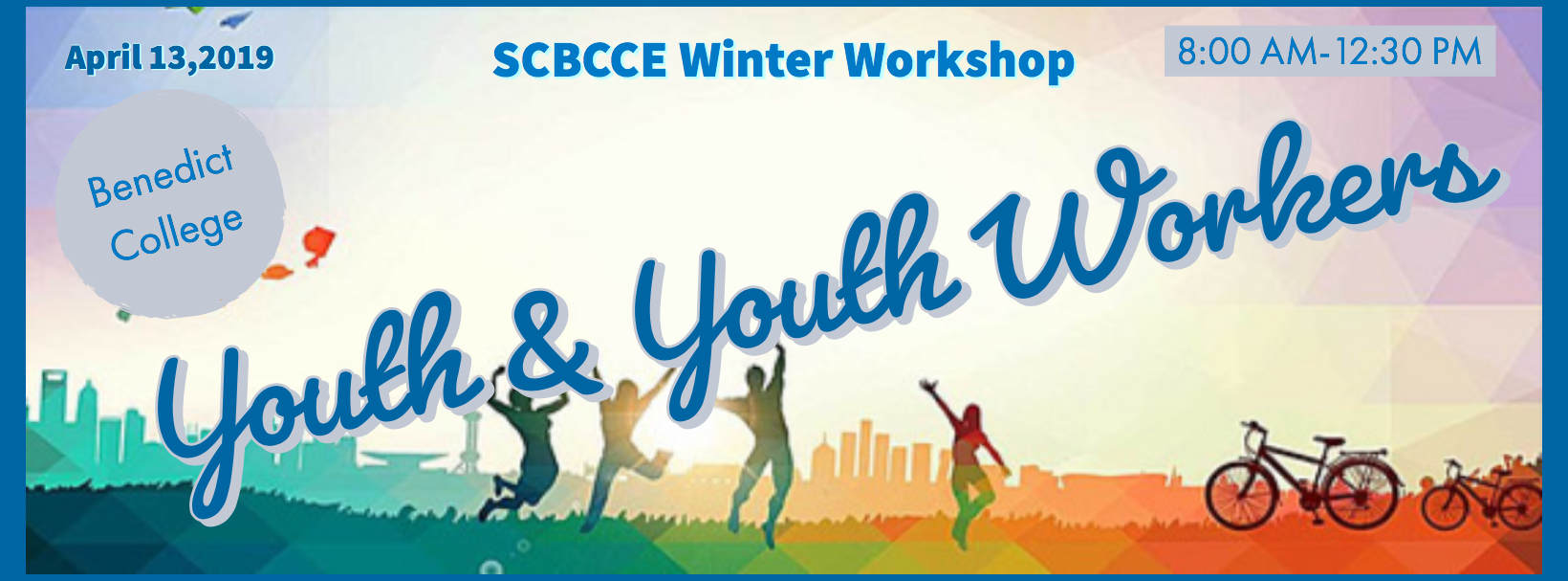 Youth & Youth Workers Workshop