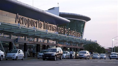 Benito Juarez International Airport