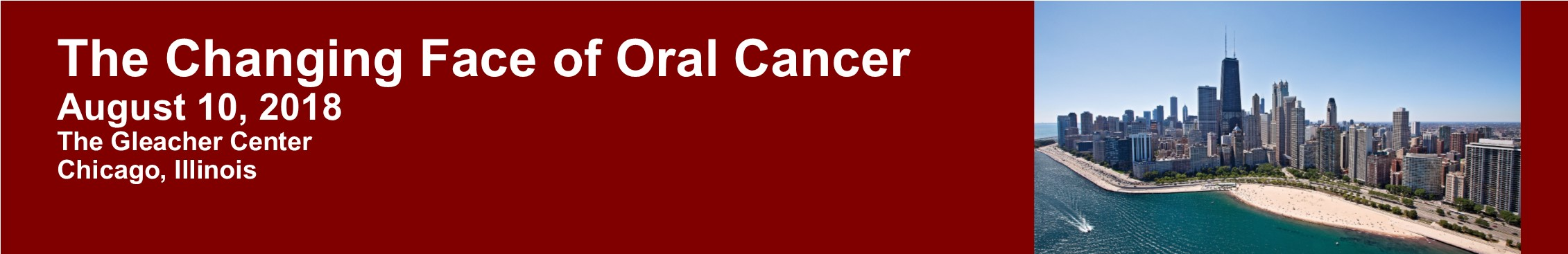 The Changing Face of Oral Cancer