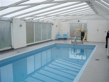 Swimming Pool/ Fitness