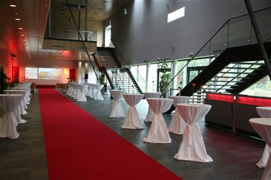 Foyer - Exhibition Space
