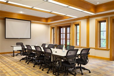 Meeting Room- Bayberry