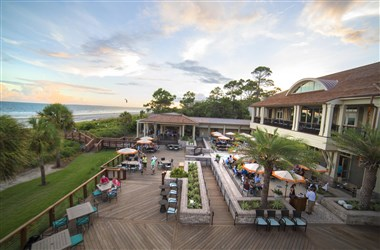 The Sea Pines Beach Club