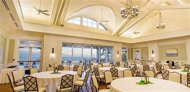 Atlantic Room at Sea Pines Beach Club