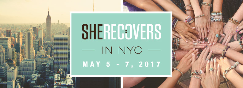 She Recovers in NYC