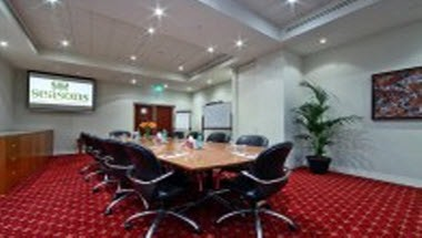 Meeting Room Setup