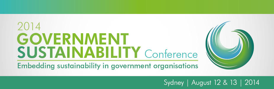 Government Sustainability Conference