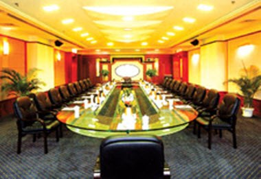 Luxurious Commercial Conference Hall
